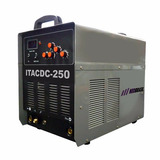 Maquina Inversora De Solda Mma Tig Aluminio Ac/dc Neobrasil