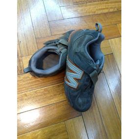 Zapatillas Merrell De Niño Talle 33