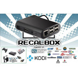 Retroconsola Recalbox 32gb