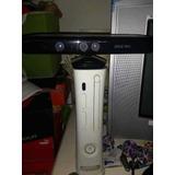 Xbox 360 Mas Kinect Ya Con Chip