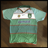 Camisa Palmeiras Parmalat- Ano 2000 - Copa Dos Campeoes
