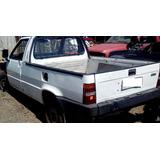 Fiat Fiorino Camioneta Desarme