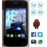Celulares Android Baratos Liberado Camara Doble Flash 3g Wi