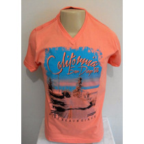 Camiseta Algodão Sport Passeio Skate Moto Surf Rock Camisa