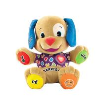 Baby Cachorrinho Aprender E Brincar - Fisher Price