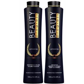 Beauty Impressive - Escova Progressiva Advanced 1l Cada