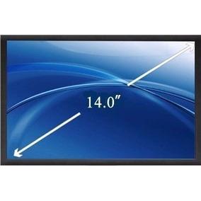 Pantalla 14 Led Toshiba Acer Compaq Dell Hp Lenovo Sony