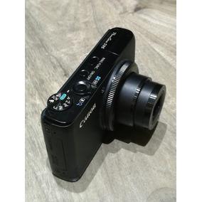 Camara Canon S95