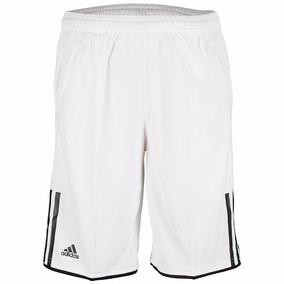 Short Atletico Para Tenis Club Niño adidas Aj3255