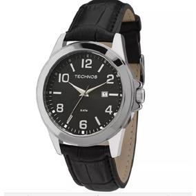 863eb1e1d73e7 Relógio Technos Automático 7112aa 0p - Relógios De Pulso no Mercado ...