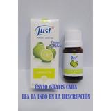 Aceite Esencial Bergamota Just 100% Puro Envio Gratis Caba