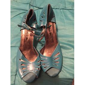 Zapatillas Terra 24cm