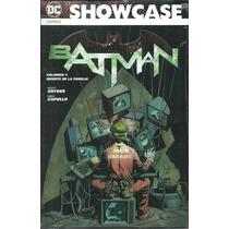 Batman Vol.3 Muerte De La Familia De Dc Comics Mexico