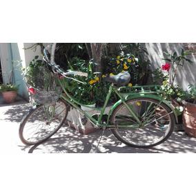 Bicicleta Inglesa Mujer