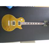 Guitarra Eléctrica Gibson Les Paul (réplica) Nueva Importada