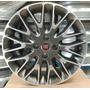 Roda Fiat Punto Blackmotion Aro 16 (nova) Super Promoção