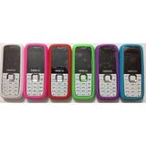 Celular Mini Nokia 5130 Camara Microsd Bluetooth Económico