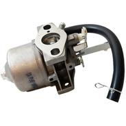 Carburador Completo Gerador 950w 2 Tempos - Multimarcas