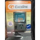 Protector De Aires Y Refrigeradores 220v Toma China Exceline