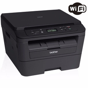 Multifuncional Brother L2520 Dw ( Gratis 01 Toner P/ 2600 Cp