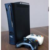 Xbox360 Elite 120gb Desbloq + Hd Externo De 320gb