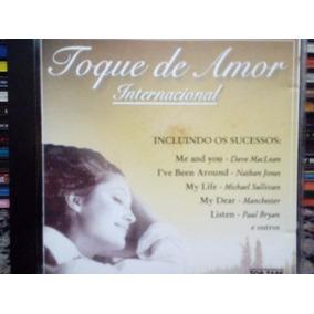 Cd - Toque De Amor Internacional
