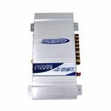 Amplificador Jensen Upa224 2 Canales 120 Watts