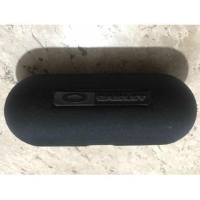Estojo Oakley - Óculos Estojos, Usado no Mercado Livre Brasil fab5c82a87