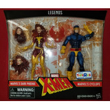 Excl. Marvel Legends Uncanny X-men Dark Phoenix Cyclops 2017