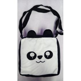 Mochila Moda Japonesa Oso Panda Kawaii Morral Mariconera Hk