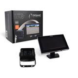 Câmera Com Monitor 5 Polegadas - Kx3 Et-500