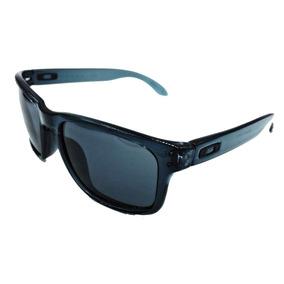 Oakley Oo9102 44 Holbrook Azul Petroleo Gris P +metal Case
