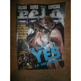 Revista Pelo Febrero 1985 Rock In Rio Numero 232