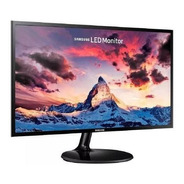 Monitor Gamer 24' Samsung S24f350fh Full Hd Super Slim Hdmi
