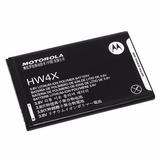 Bateria Motorola Hw4x Atrix Xt682 Xt687 Razr D1 Xt916 Xt918