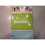 El Plan Daniel 40 Días Rick Warren Editorial Vida