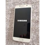 Galaxy S6 32 Gb Blanco