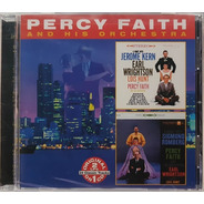 Cd Percy Faith -  Night Jerome Kern & Night Sigmund Romberg