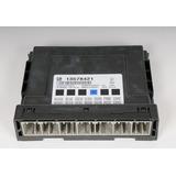 Acdelco 13578421 Gm Módulo Control Del Cuerpo Equipo Origin