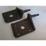 Soporte Elastico C/perno Para Amortiguador Fiat1500/1600/125