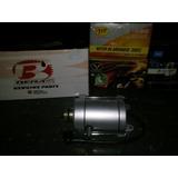 Motor De Arranque 150cc Bera Empaire Um Ava Skygo Md