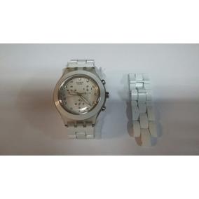 f1f1a19d855 Relogio Rocawear Original - Relógio Swatch Feminino