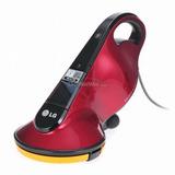 Aspiradoras Lg Vh9200ds Rojo