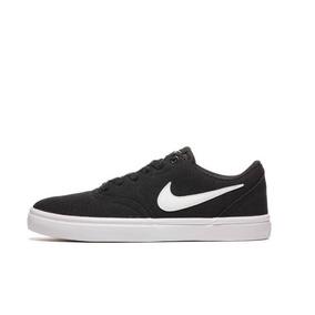 Tênis Nike Sb Check Ss Canvas 921463-010