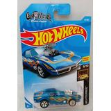 68 Corvette Gas Monkey Garage Hot Wheels