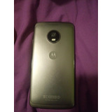 Motorola G5 Plus Impecable Usado (-6meses)