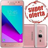 Celular Samsung Galaxy J2 Prime Tv 5 16 Gb 8 Mp Dourado