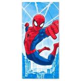 Marvel - Toalla De Playa Ultimate Spiderman
