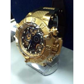 537d9938aed Relogio Invicta Subaqua Noma Original - Relógios no Mercado Livre Brasil