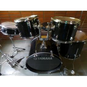 Batería Acústica Percusion Drumset Yamaha Vendo O Cambio